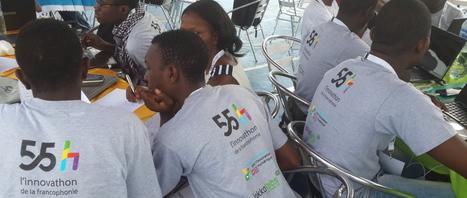 55H au Bénin : l'intelligence collective , la nouvelle monnaie des cités francophones durables | L'innovation par les Logiciels Libres ... | Scoop.it