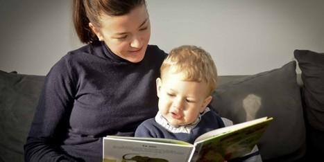 Pédagogie Montessori : 3 choses à savoir pour choisir un livre pour enfant | Parent Autrement à Tahiti | Scoop.it