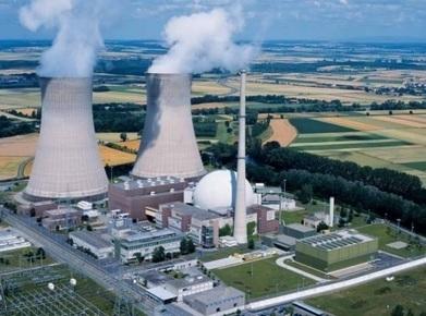 Allemagne : AREVA décontaminera la centrale de Grafenrheinfeld   Nucléaire : la revue de presse   Scoop.it