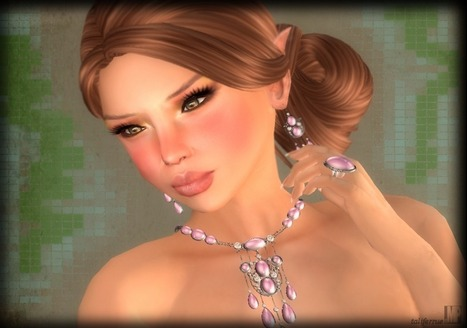A Traveler's Tale | @Melroo's Place | Second Life Goodies | Scoop.it