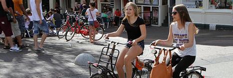 Premiers coups de pédale pour l'Indemnité kilométrique vélo: un observatoire évalue   Politiques cyclables des territoires   Scoop.it