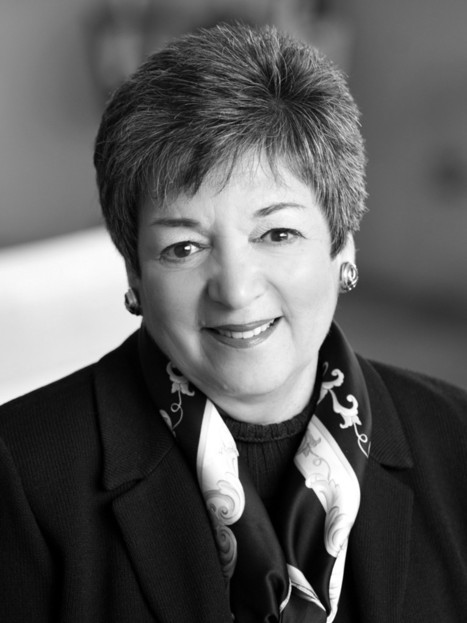 Prudential Rubloff Announces Jean Anderson and Donna Mancuso as Lake Forest Office Sales Leaders for December | Real Estate Plus+ Daily News | Scoop.it