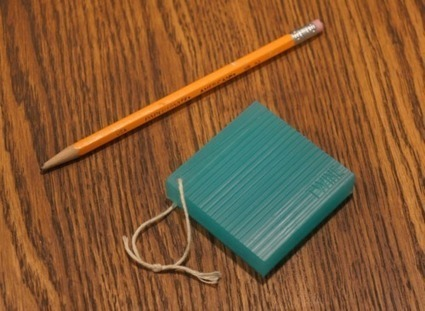 Twine – Listen to the Objects around you   Arduino Focus   Scoop.it