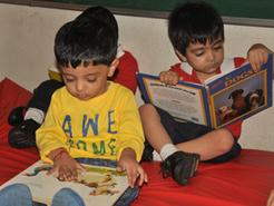 Maple Bear Canadian Pre-school, Sonepat, Haryana | Maple Bear | Scoop.it
