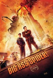 Big Ass Spider (2013) Online - One Click Moviez   MYB Softwares, Games   Scoop.it