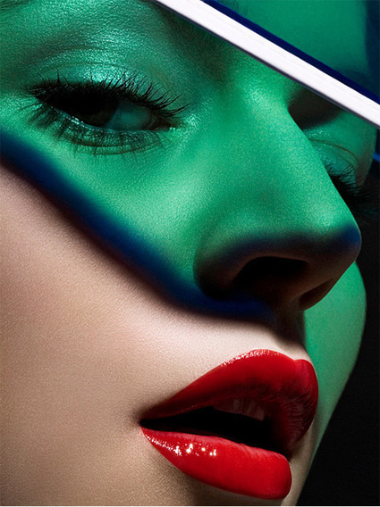 Beauty Photography by Jaques Bagios | Editorial Photography | Scoop.it