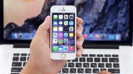 Comment contrôler votre smartphone depuis votre PC ou Mac | Trucs et astuces du net | Scoop.it