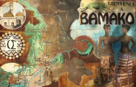 Les irréductibles toubabs de Bamako | Du bout du monde au coin de la rue | Scoop.it