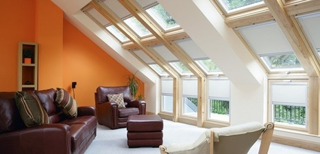 How to approach a Loft Conversion | Self-build.co.uk | UKSmartBuild | Loft Conversion Company London | Scoop.it