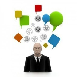 Visual Thinking: qué es, cuáles son sus fases y sus objetivos | INTELIGENCIA INTUITIVA | Scoop.it