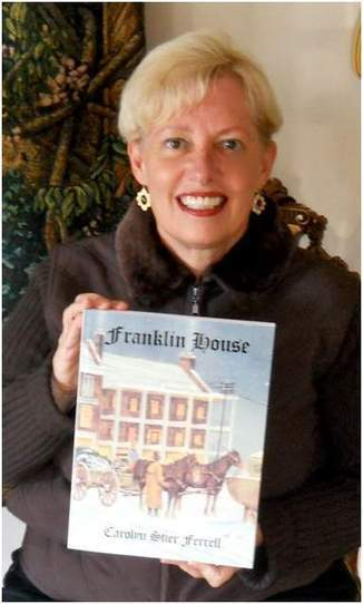 Clarksville history writer to sign copies of 'Franklin House' | Tennessee Libraries | Scoop.it