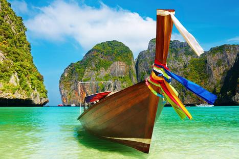 Honeymoon in Phuket Thailand | Things to do in Phuket | Scoop.it