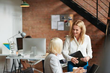 Help Your Managers to Improve Engagement By Asking Questions | Autodesarrollo, liderazgo y gestión de personas: tendencias y novedades | Scoop.it