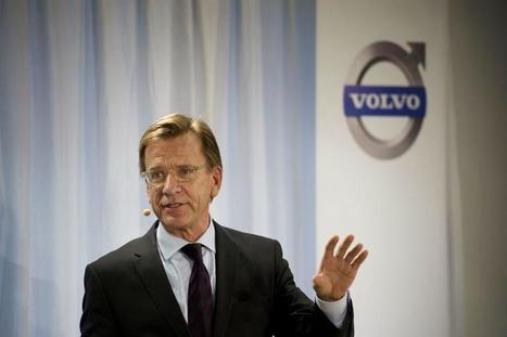Volvo will not build a flagship sedan, CEO Samuelsson says | Automotive brands | Scoop.it