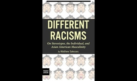 New Book by Author Matt Salesses: Different Racisms | iCelebrateDiversity.com Blog | Scoop.it