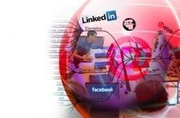 Diez claves de seguridad para redes sociales | E-Learning, Formación, Aprendizaje y Gestión del Conocimiento con TIC en pequeñas dosis. | Scoop.it