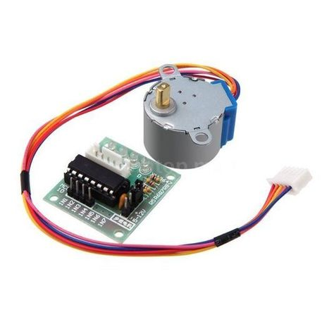 Drive a Stepper Motor with an Arduino and a A4988 Stepstick/Pololu driver   Raspberry Pi   Scoop.it