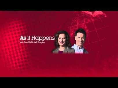 ▶ Micah White | As It Happens with Carol Off and Jeff Douglas | CBC Radio - YouTube | AUSTERITY & OPPRESSION SUPPORTERS  VS THE PROGRESSION Of The REST OF US | Scoop.it