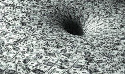 Selon Trust Africa, l'Afrique perd près de 60 milliards $ par an à cause des flux financiers illicites | HLD's Miscellaneous... | Scoop.it