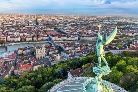 #France Création d'entreprises : top 10 des régions les plus attractives | Centre des Jeunes Dirigeants Belgique | Scoop.it