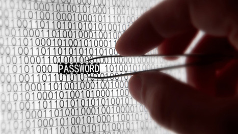 'Google heads list of 16 companies trying to kill passwords' | News You Can Use - NO PINKSLIME | Scoop.it