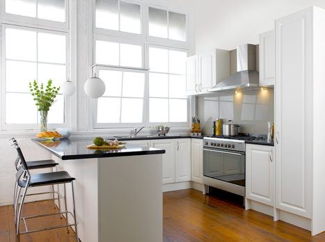 Innovative Ideas for Flatpack Kitchens in Sydney   Home Improvement Centre   Scoop.it