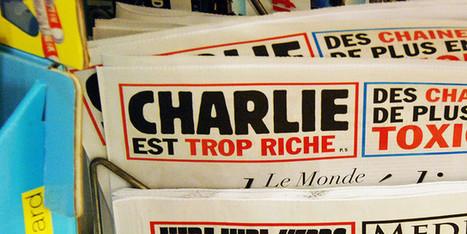 Nouveaux locaux, nouvelle maquette numérique : Charlie Hebdo prépare sa rentrée | FranceTV Info | CLEMI. Infodoc.Presse  : veille sur l'actualité des médias. Centre de documentation du CLEMI | Scoop.it