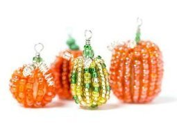 DIY Halloween Jewelry | Fashion, Jewelry and DIYs | Scoop.it