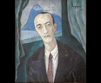 As muitas vidas de Murilo Mendes - Ch | The Art of Literature | Scoop.it