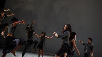 Dance review: David Rousseve's 'Stardust' a revelation at REDCAT | Blog of the Dance | Scoop.it
