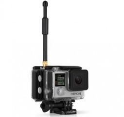 GoPro HEROCast - New GoPro Streaming Solution for Live Broadcasting | cinema5D
