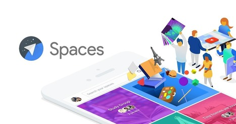 Google Spaces | technologies | Scoop.it