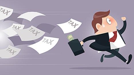 State Tax Filing - Tax Filing Online USA | Tax Info | Scoop.it
