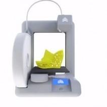 Les ventes d'imprimantes 3D en pleine croissance - Le Monde Informatique | Nouvelles du monde numérique | Scoop.it