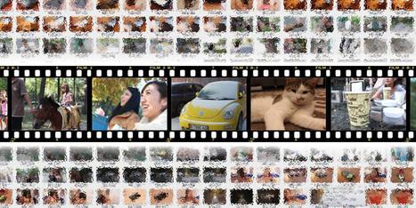 4 Ways To Easily Create Amazing Photo & Movie Slideshows With Music   newmedia_edu   Scoop.it