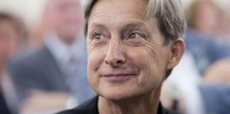 Théorie du genre : Judith Butler répond à ses détracteurs | lucileee* | Scoop.it