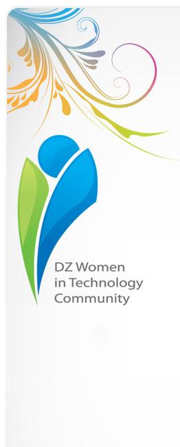 DZWIT: Women in Technology | Web & NTIC | Scoop.it