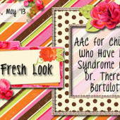 Fresh Look: AAC for Children Who Have Rett Syndrome with Dr. Theresa Bartalotta | Communication and Autism | Scoop.it