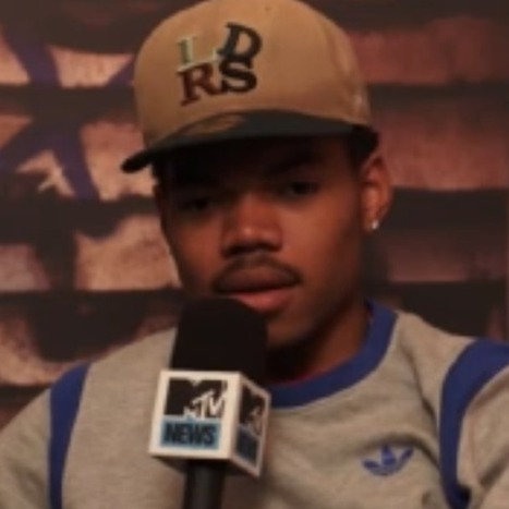 Chance The Rapper Talks Acid on 'Acid Rap' | HYPETRAK | Artist News | Scoop.it