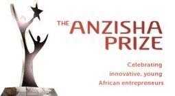 Le Prix Anzisha pour la transformation de l'Afrique par les jeunes   E-voir   My Africa is...   Scoop.it