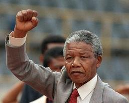 Mort de Nelson Mandela : comment la vie d'un homme a changé le destin d'un pays | Nelson Mandela en français | Scoop.it