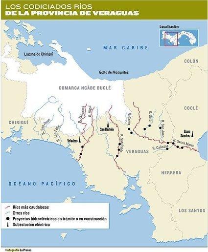 Hidroeléctricas, comercio en tiempo de crisis - prensa.com   Comercio Exterior Mexico   Scoop.it