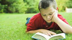 Best Books for Boys . PBS Parents | PBS | Selection Toolkit | Scoop.it