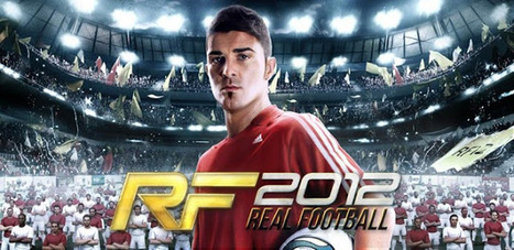 Real Football 2012 v 1.5.4 (Unlimited Money) APK Free Download | salman | Scoop.it