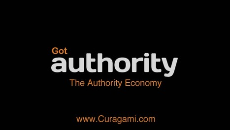 Got Authority? Become A Site Google Respects | Curation Revolution | Scoop.it