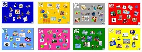 Kindergarten posters for Multiple Intelligences are available. | School - Kindergarten | Scoop.it