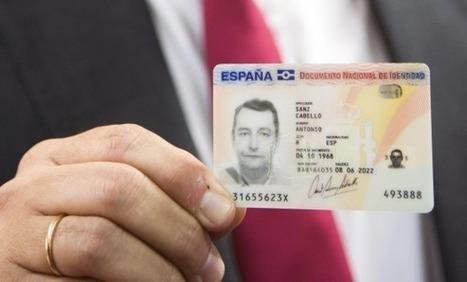 Así es el DNI 3.0 que fusiona DNI, carné de conducir y tarjeta sanitaria - EcoDiario.es | Informática Forense | Scoop.it