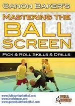 Ganon Baker Mastering the Ball Screen – Pick & Roll Skills & Drills ... | Basketball Read & React Offense - Drills and notes | Scoop.it