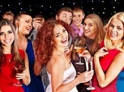 Las Vegas Bachelorette Party | The Bach | Scoop.it