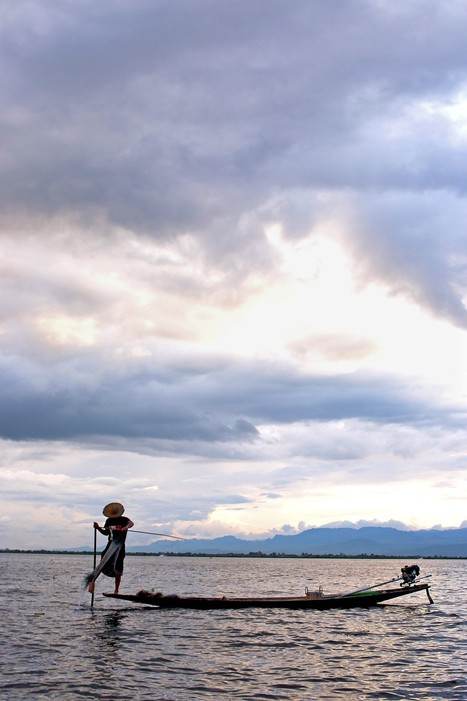 Tourism takes off at Inle Lake, Myanmar — and so do related problems   Travel to Myanmar   Scoop.it